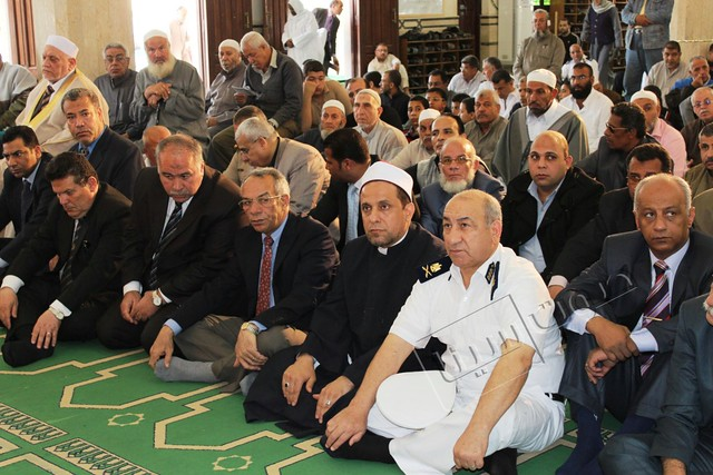  • بالصور الرئيس الاسبق لجامعة الازهر يطالب رجال الاعمال بالاستثمار في سيناء 26 4 2013 8682457821_1103d4b5a3_z