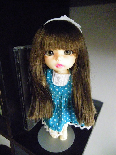 [Rossignol by Noble Dolls]Nina Banana montre sa frimousse p9 - Page 6 8578932025_7096c30b40
