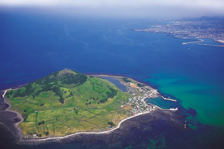 Isla de Jeju, la triple maravilla de la naturaleza 8470952507_d783f865f6_b