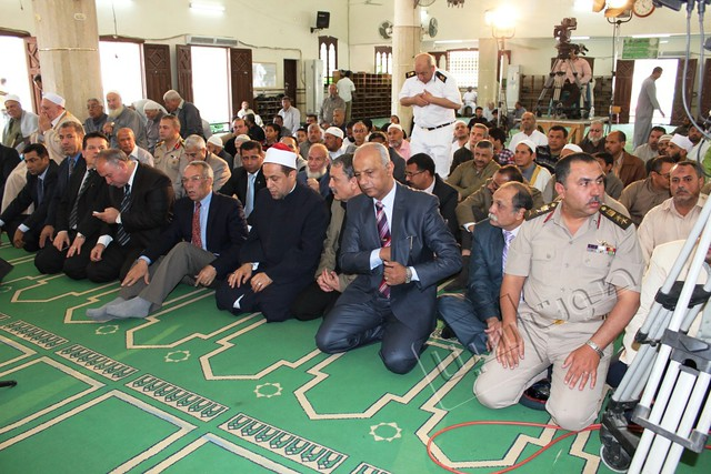  • بالصور الرئيس الاسبق لجامعة الازهر يطالب رجال الاعمال بالاستثمار في سيناء 26 4 2013 8682457883_388a012b94_z
