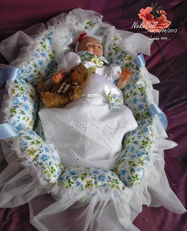 Nurserie Neko doll  8642071021_19eb8685be_b