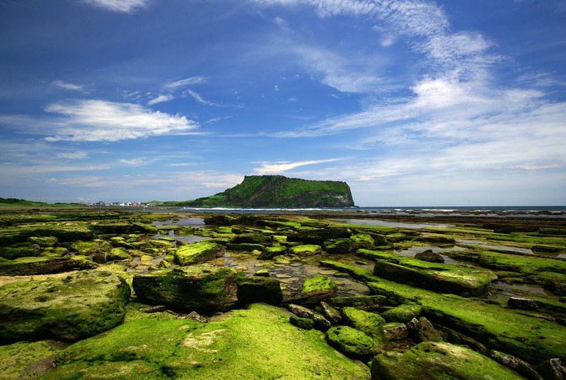 Isla de Jeju, la triple maravilla de la naturaleza 8459236661_230f31cf61_c