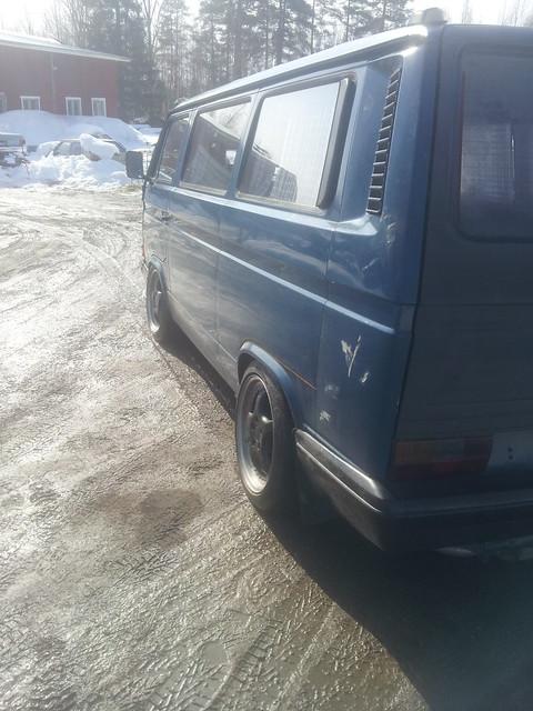 Jakw:n VW T3 (Tölkki) - Sivu 2 8640021750_8633e89060_z