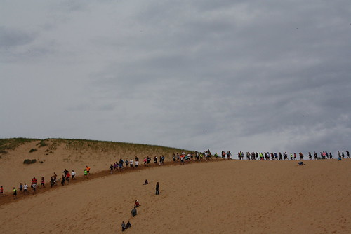 Bode goes to Sleeping Bear Sand Dunes! (lots of pics) 9023352097_c466e08782