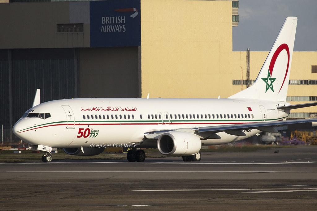 Flotte Royal Air Maroc - Page 5 8641940001_b02b02e485_b