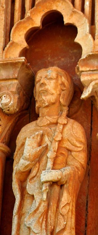 Apostolado en Románico - Página 5 8703654707_d2079088c0_c