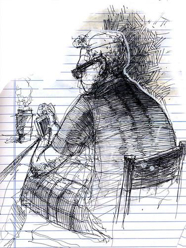 Gribouilles et doodles  8693362082_30a1663025