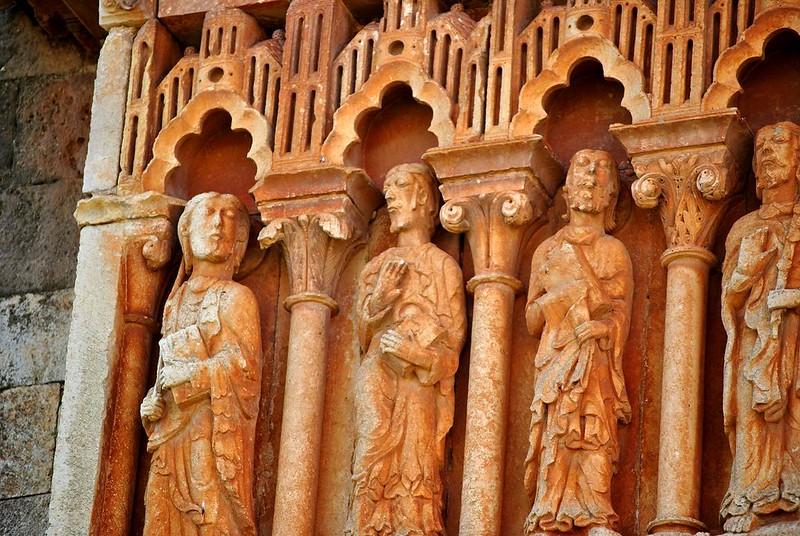 Apostolado en Románico - Página 5 8703629753_e7b27fd13b_c