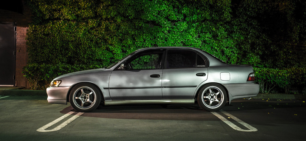 KennyDang91's Corolla 95 (Warning: Tons of pics on page 1) - Page 13 8837441700_54a38e0807_b