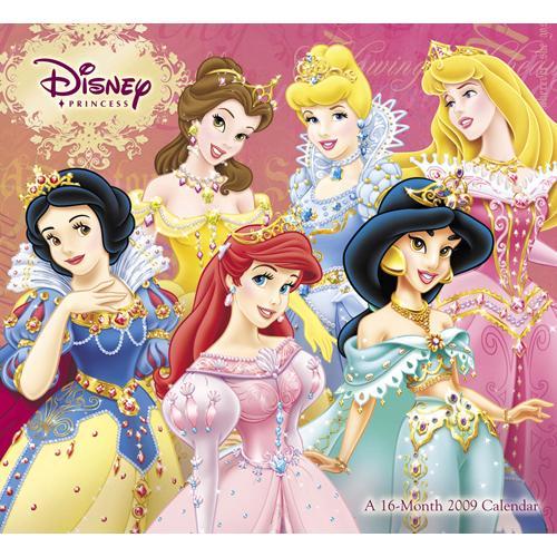 أميرات ديزنى رائعة 1257084646_823