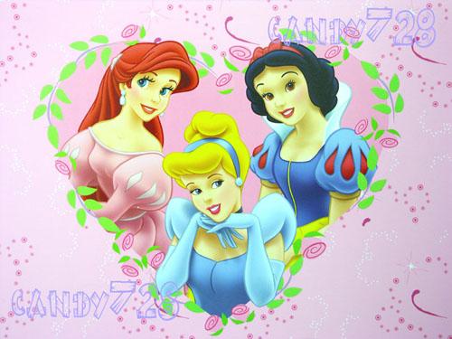 أميرات ديزنى رائعة 1257084649_826