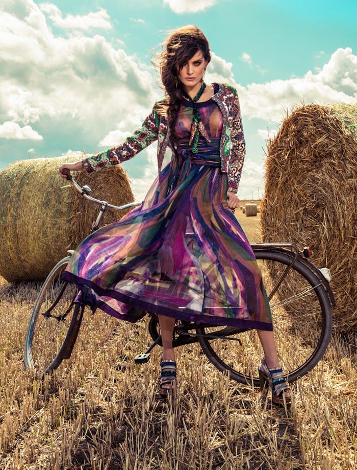 AfterSounds Next Top Model (C3) - Guys vs Girls (Hollywood Edition) - GANADORA Pag, 27 (IV) - Página 2 IsabeliVogue6