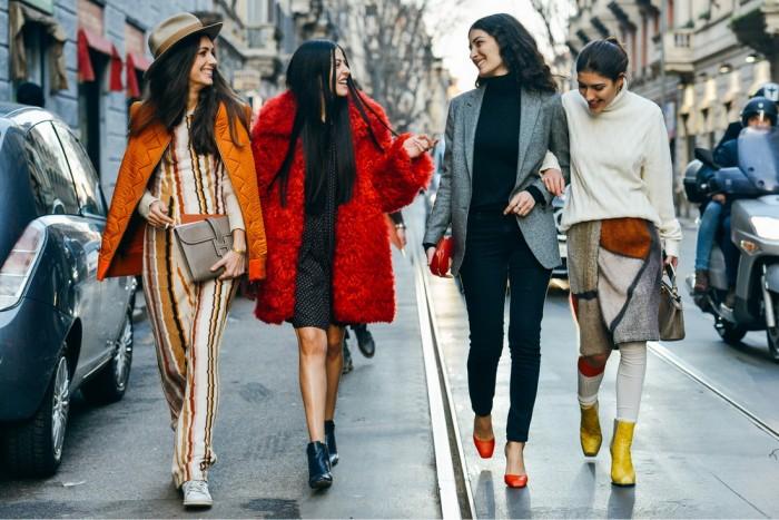 Moda ulice Spring-2015-Fall-Winter-2015-Best-Paris-Street-Style-Looks-110-700x467