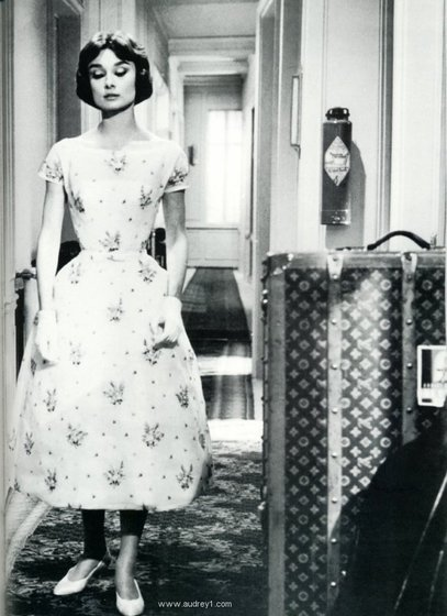 Abiti indossati da Audrey Hepburn Audrey-hepburn-givenchy