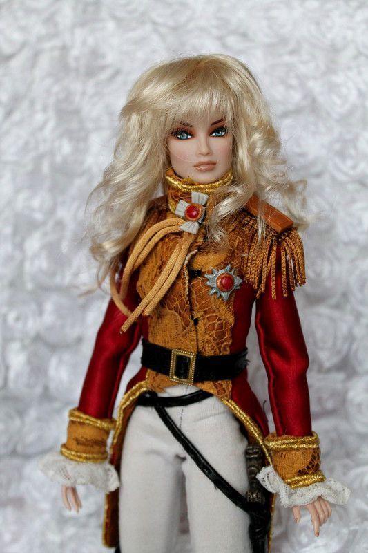 Une doll pour les 40 ans ! 28ae3078