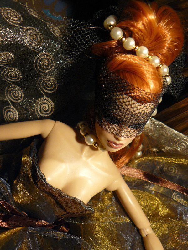 Vanessa... perle rousse 33b9725a