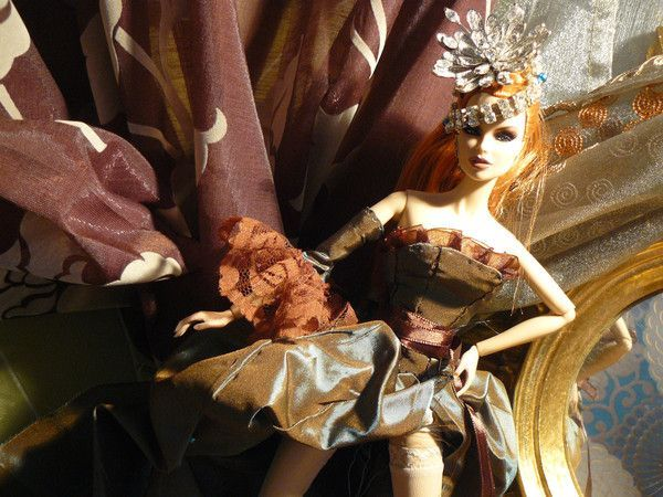 Vanessa... perle rousse 63ae1ab0