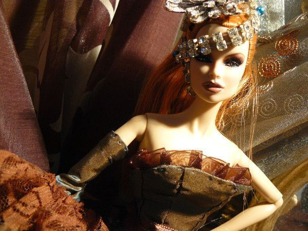 Vanessa... perle rousse 74025508