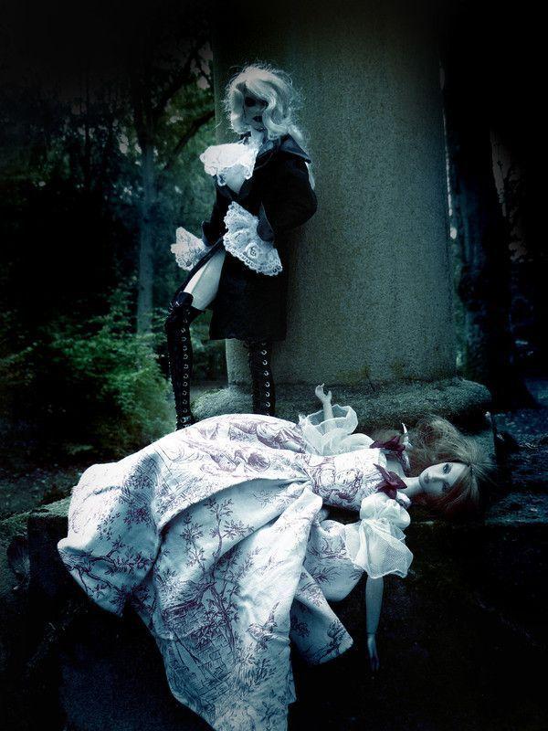 Qui boira mon sang... Nouvelle histoire p.2 ! A4d514a9