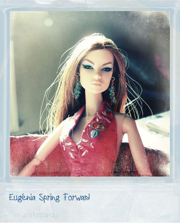 Eugénia Spring Forward D87e7bbc