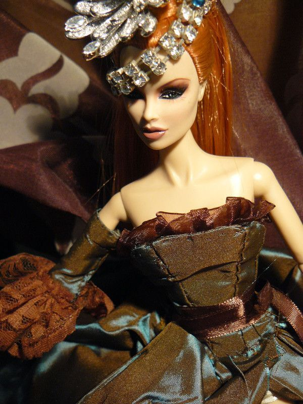 Vanessa... perle rousse Eb342f0c