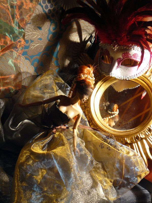 Vanessa... perle rousse Eece6c54