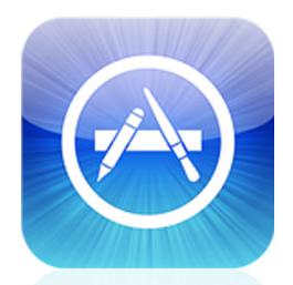 Apple App Glanz Apple-app-store