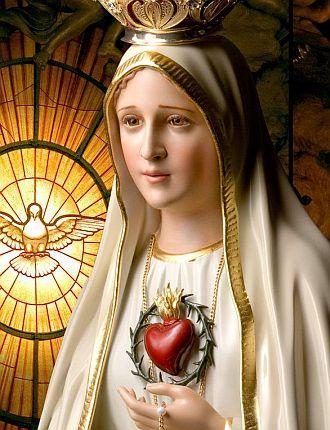 Imagens de Nossa Senhora. N-Sra-de-Fatima_D