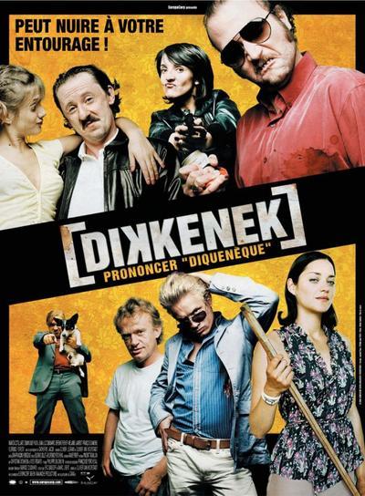 Critique du dernier film/série vu au cinéma ou en DVD Dikkenek