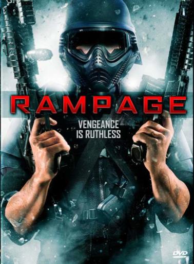 Films du mois de Juin 2012 Rampage