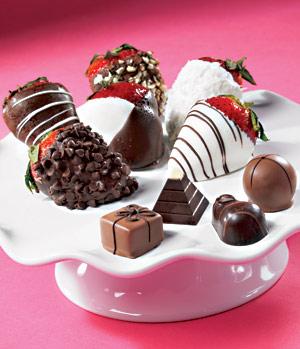 Čokoladna romantika Candy-chocolate-dessert-food-strawberry-Favim.com-51915