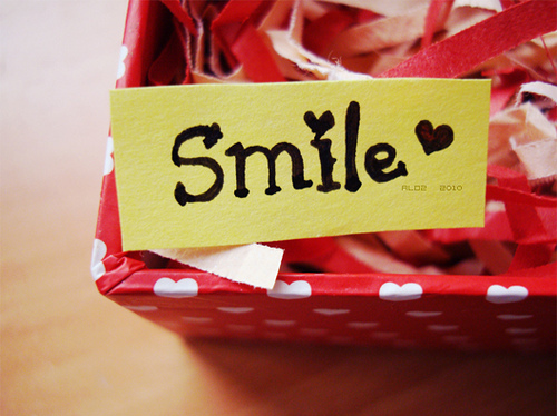 ♥ادخل للمنتدى مبتسم Smile اتاكد راح ترتاح وانت هنا♥♥ ضع بصمتك مبتسم ♥♥ Box-heart-smile-text-Favim.com-140144