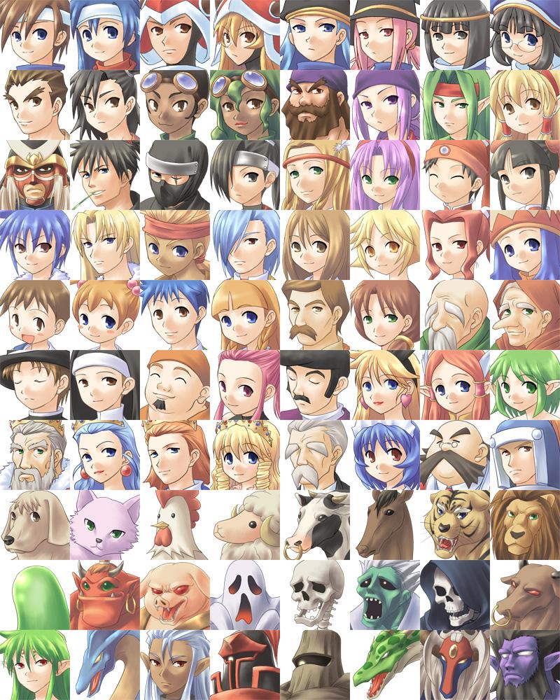 [RM XP] Faces comunes del rtp xp Face_2kxpfull