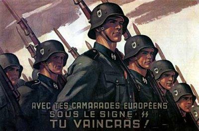 Quid de l'armement français (resté en France) durant l'occupation, stocké, utilisé, détruit? - Page 2 2595262902_small_1