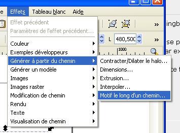 [Inkscape] Tuto Arabesque - Page 2 EffetsMotifsChemin