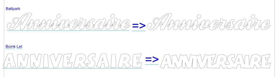 Inkscape - Leçon 1 - Lier les lettres d'un mot Objectifs_lecon1