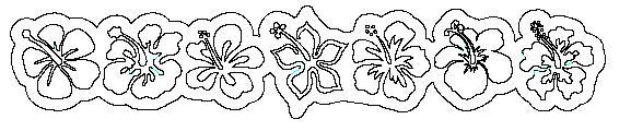 [Inkscape] Lettres Mattées ultra rapide PolHibiscus