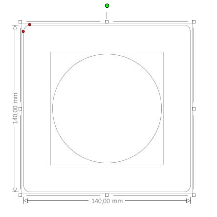 Comment incruster une image (silhouette) dans une carte Base
