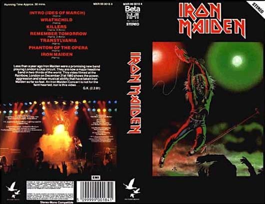 Fear of the dark. El hilo semanal de Iron Maiden - Página 2 Portada-liveatrainbow