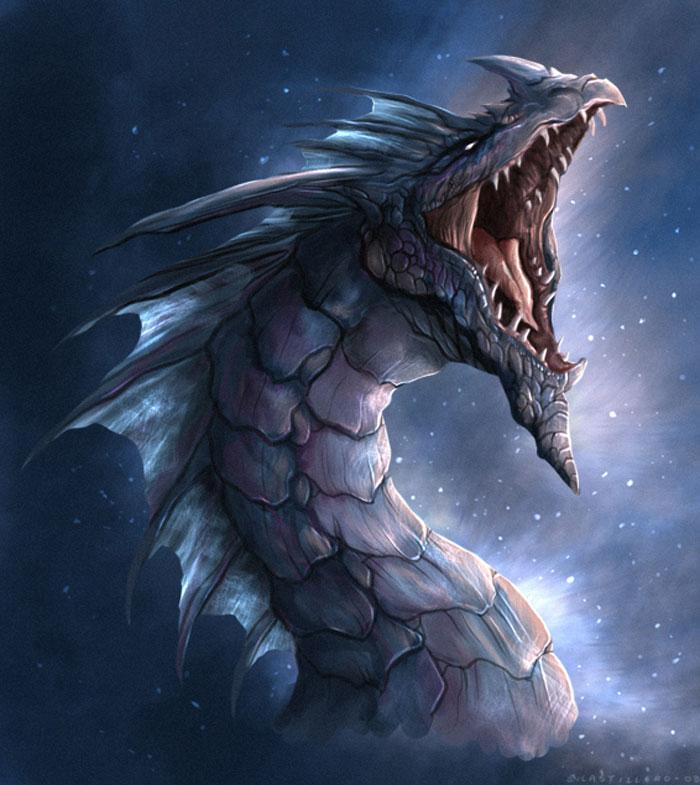 Claudius, the Cunning Behemoth DragonHead