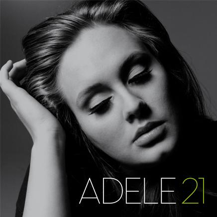 ADELE - 21 Adele-21