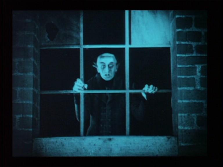 FRIEDRICH WILHELM MURNAU Nosferatu_uk2