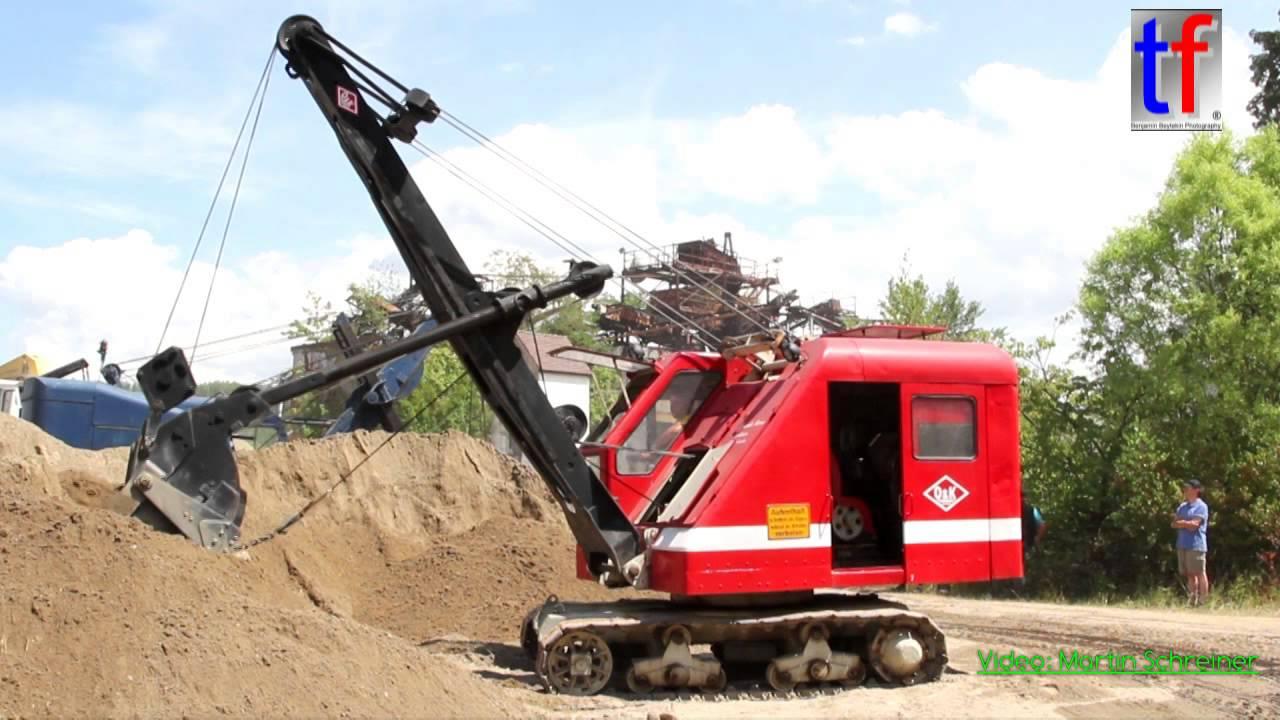 "BÜNGER"" (Eduard Bünger KG, Düsseldorf) escavatrici Maxresdefault"