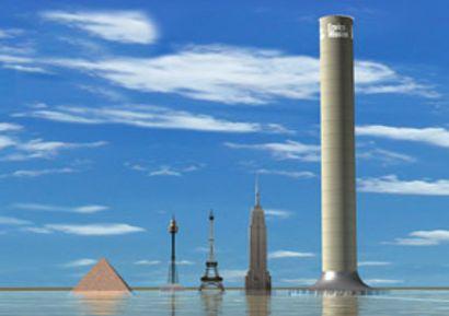 El Skyline de la Tierra Dic06torresola00