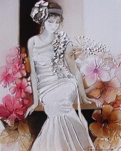 La  FEMME  dans  l' ART - Page 20 24237c8c