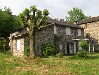 Lozère 48 Languedoc Roussillon Maison