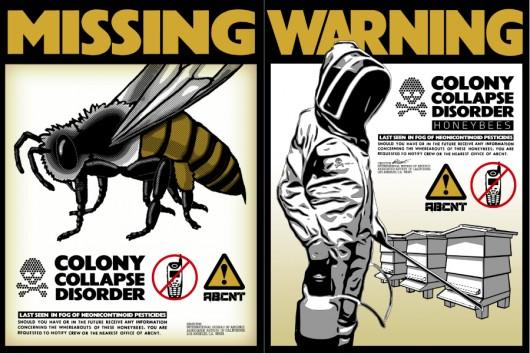 Le mystère de la disparition des abeilles Colony-collapse-disorder-114439-530-353