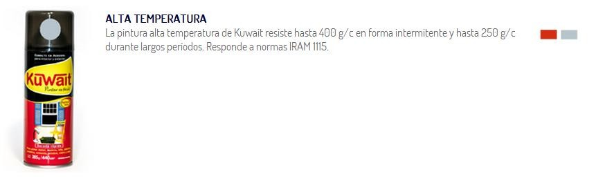 consegui el escape de220 ORIGINAL Y CON FACTURA  a $1600!!!! Pintura-kuwait-aerosol-alta-temperatura-400-gc