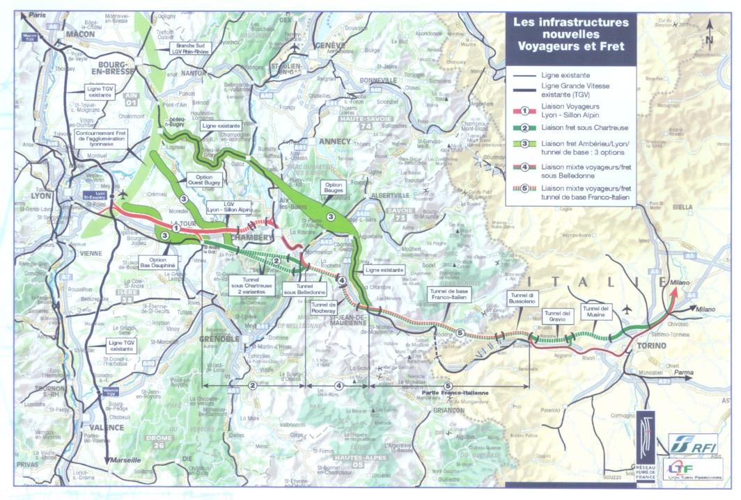Maginot - La Route des Grandes Alpes - Page 12 Carte2