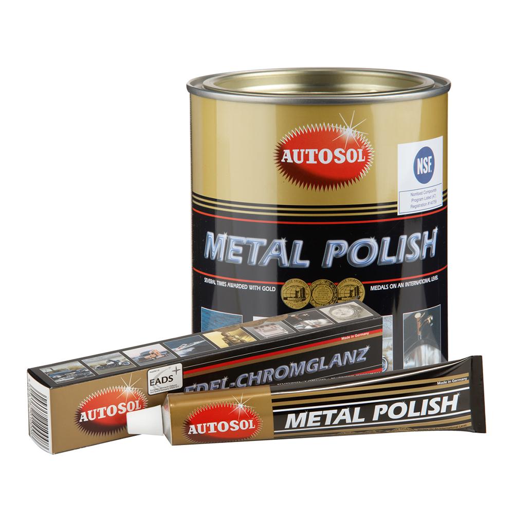 2009 Ducati Streetfighter S Autosol-metal-polish